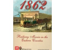 1862: Railway Mania in the Eastern Counties ‐ Second edition