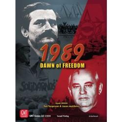 1989: Dawn of Freedom