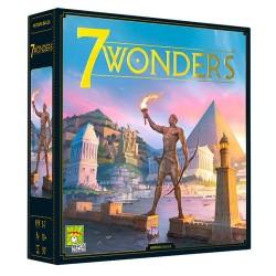7 Wonders (Editia a doua)