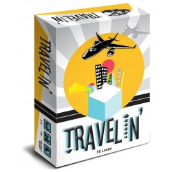 Review Pionul #3: Travelin' - Calatorii cu peripetii