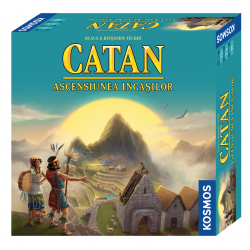 Catan: Ascensiunea incasilor
