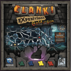Clank: Expeditions! Gold & Silk
