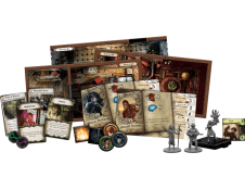 Mansions of Madness: Second Edition – Beyond the Threshold: Expansion