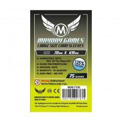 Mayday Tarot Card Sleeves (70x120mm)