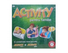 Activity Family
