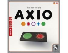 Axio (reimplementare Ingenious)