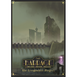Barrage: The Leeghwater Project