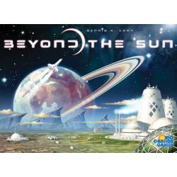 Beyond the Sun