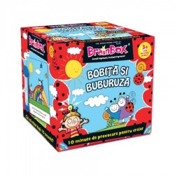 Brainbox - Bobiță și Buburuză