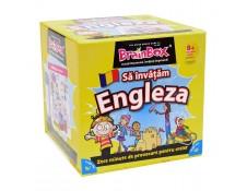 Brainbox: Sa Invatam Engleza