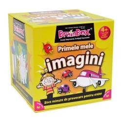 Brainbox: Primele Mele Imagini
