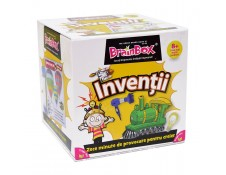 Brainbox: Inventii