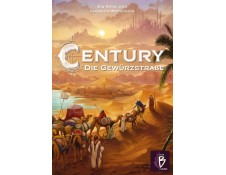 Century: Drumul Mirodeniilor
