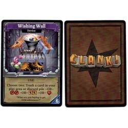 Clank!: Wishing Wall