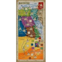 Concordia: Aegyptus / Creta