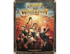 D&D: Lords of Waterdeep