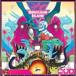 Dinosaur Island