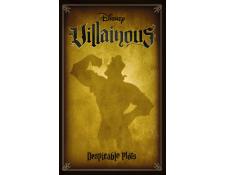 Disney Villainous: Despicable Plots