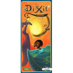 Dixit 3 (Dixit Journey)