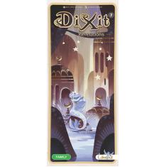 Dixit 7 (Dixit: Revelations) + carti promo cadou