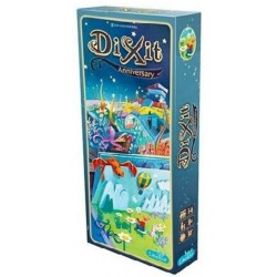 Dixit 9 - 10th Anniversary (Second Edition)