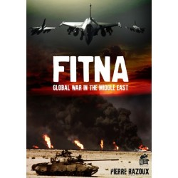 Fitna: The Global War in the Middle East