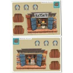 Flick 'em Up!: Blacksmith