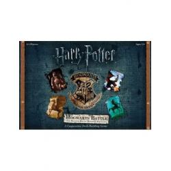 Harry Potter: Hogwarts Battle – The Monster Box of Monsters Expansion