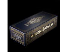Iron Clays (Retail Edition)