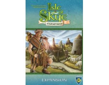 Isle of Skye - Journeyman