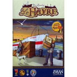 Le Havre (Include extensia Le Grand Hameau)