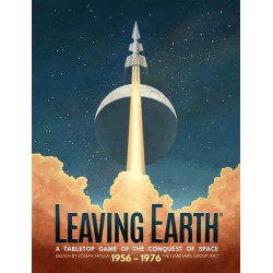 Leaving Earth (include extensia Mercury)