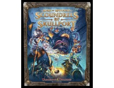 D&D - Lords of Waterdeep: Scoundrels of Skullport