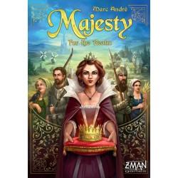 Play|Story|Short #7: Majesty: For the Realm - Când boierii sunt acasa