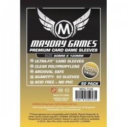 "Mayday Premium ""Dixit"" Magnum Sleeves (80x120mm)"