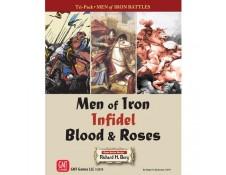 Men of Iron: Tri-Pack