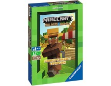 Minecraft: Builders & Biomes - Farmer's Market Expansion