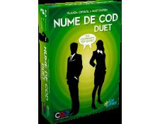 Nume de Cod Duet