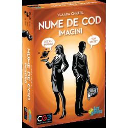 Nume de Cod Imagini