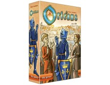 Orleans (US edition)