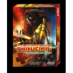 Pandemic: Pe Muchie De Cutit