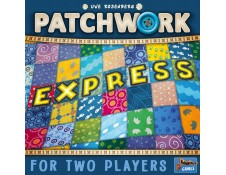 Patchwork Express