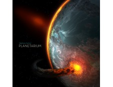 Planetarium + Planetarium: Sci-Fi Set 1 (Kickstarter exclusive)
