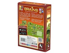 Brains: Japanese Garden