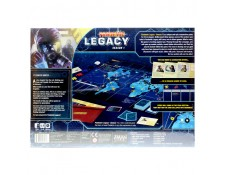 Pandemic: Legacy - Season 1 (Blue Version)