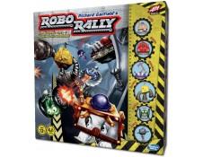 Robo Rally (2016)
