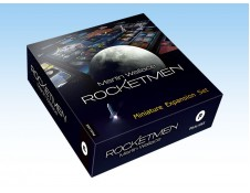 Rocketmen – Deluxe Miniature Expansion Set