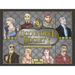 Scoundrel Society