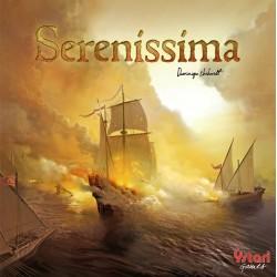 Serenissima (second edition)