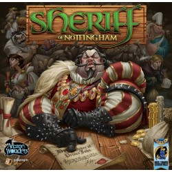 Seriful din Nottingham (Sheriff of Nottingham)